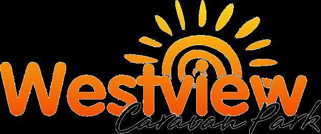 Westview Caravan Park Retina Logo